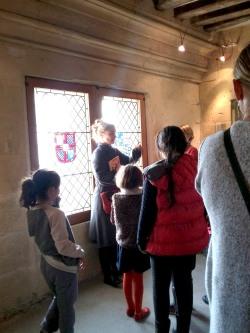 Visiter la Tour Jean sans peur- groupe scolaire