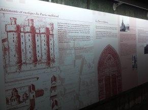 galerie paris medieval