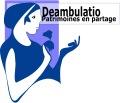 logo_deambulatio_Patrimoines_en_Partage
